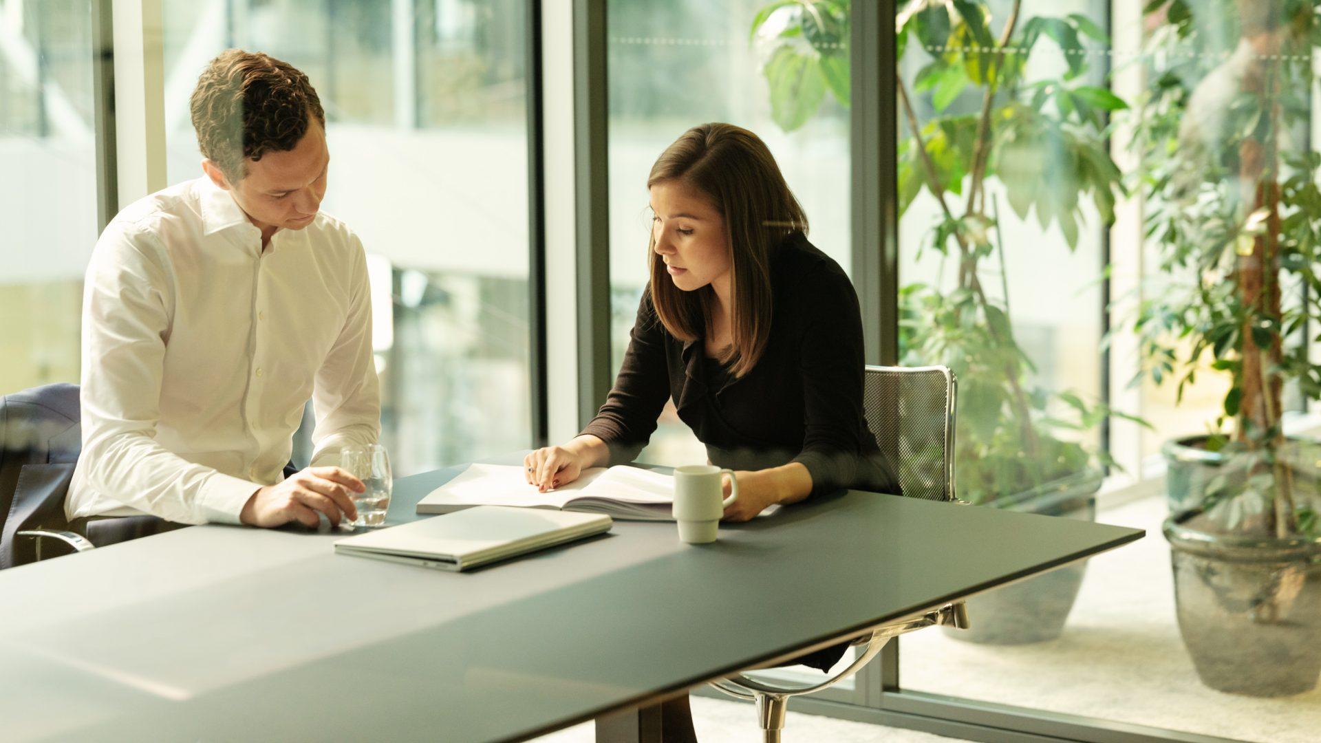ESG og samfunnsansvar – Advokatfirmaet Wiersholm